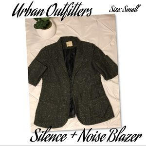 Urban Outfitters Silence + Noise Blazer Small